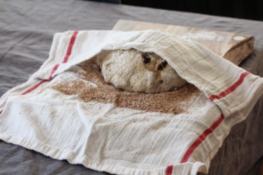Pan co'santi kitchen towel1