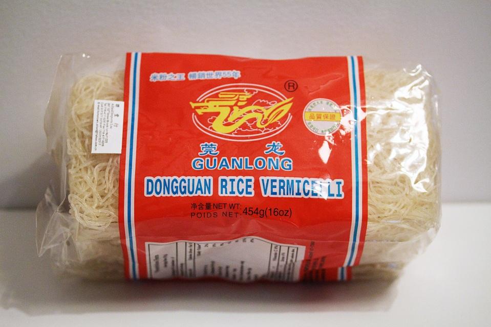 Dongguan rice vermicelli